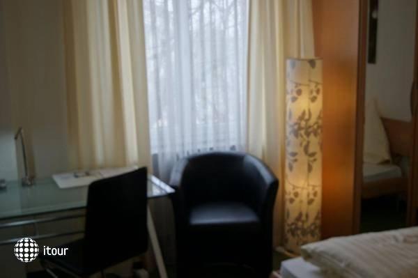 Balegra Hotel 8