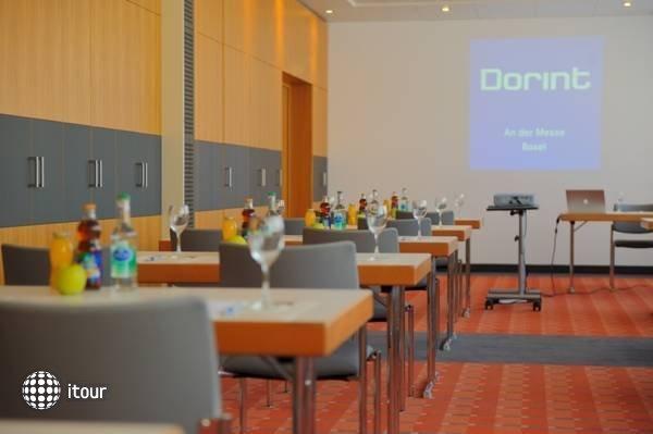 Dorint An Der Messe Basel 7
