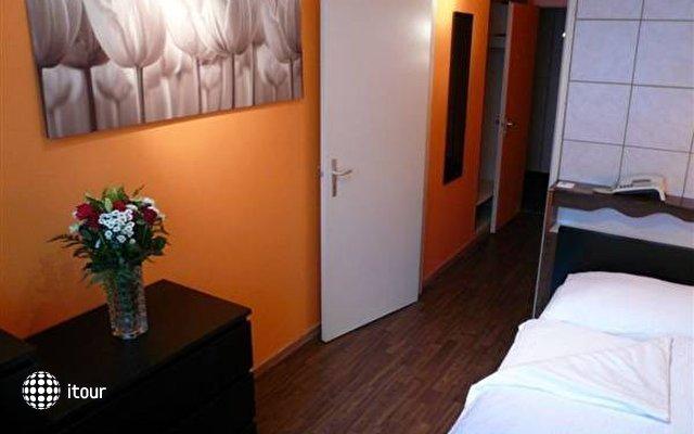 Hotel Alexander 3