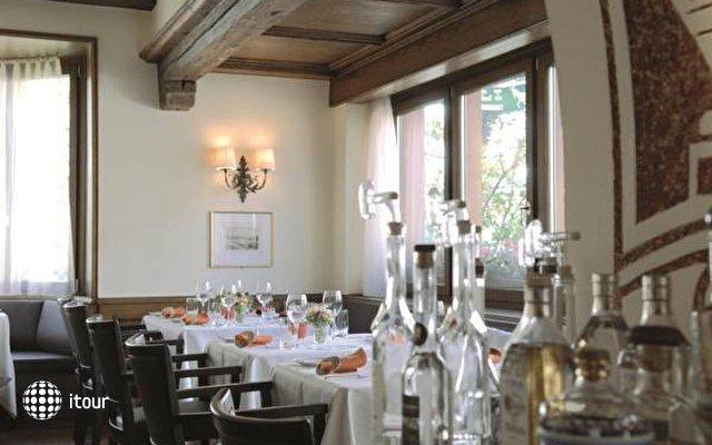 Schweizerhof 9