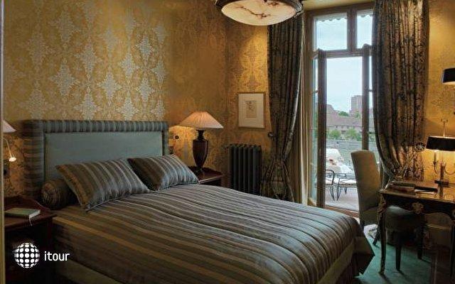 Grand Hotel Les Trois Rois 6