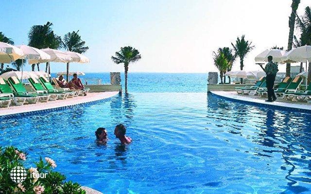 Riu Cancun 6
