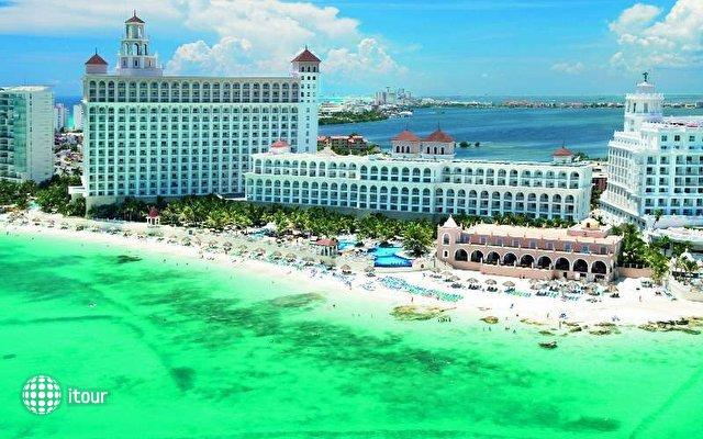 Riu Cancun 1