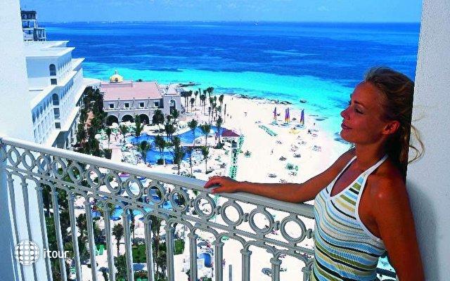 Riu Cancun 7