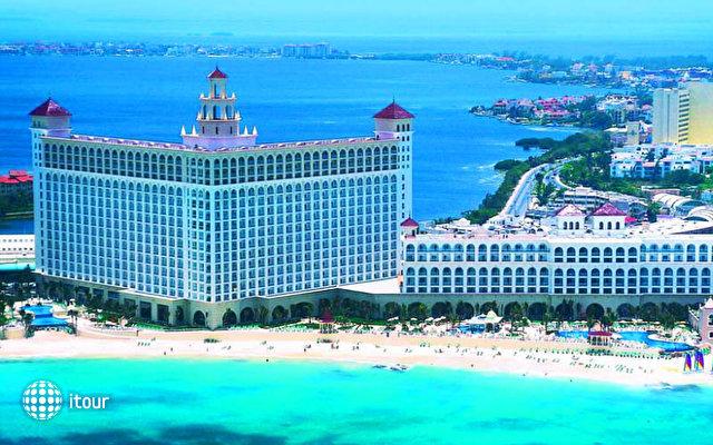Riu Cancun 2