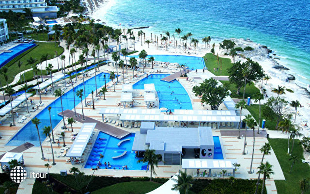 Riu Cancun 3