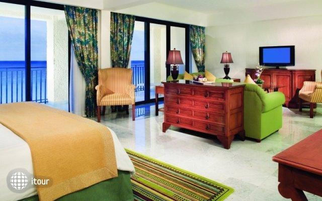 Marriot Casa Magna Cancun Resort 4