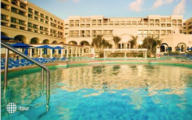 Marriot Casa Magna Cancun Resort 5