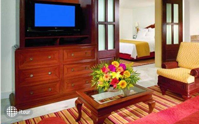 Marriot Casa Magna Cancun Resort 10