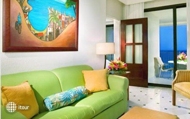 Marriot Casa Magna Cancun Resort 3
