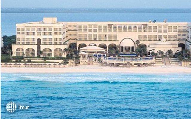 Marriot Casa Magna Cancun Resort 1
