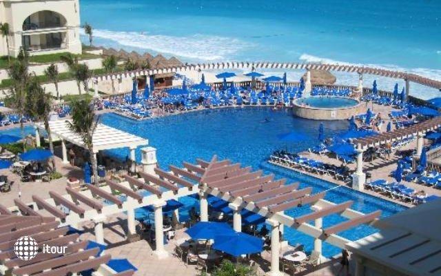 Marriot Casa Magna Cancun Resort 2