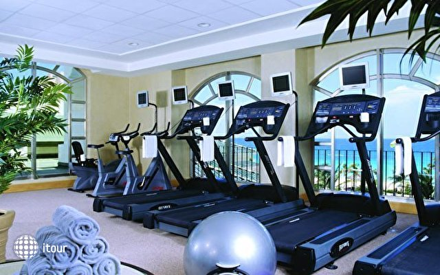 Jw Marriott Cancun Resort And Spa 5