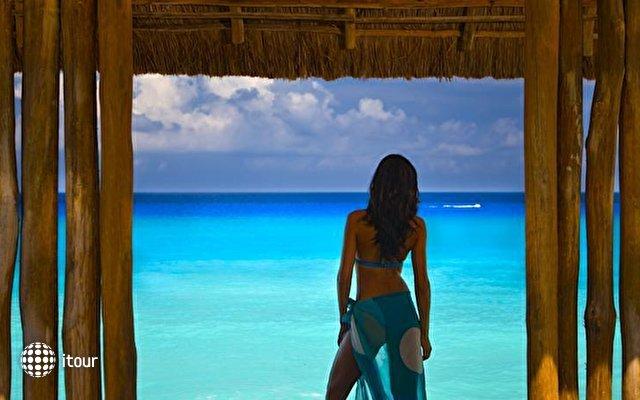 Jw Marriott Cancun Resort And Spa 6
