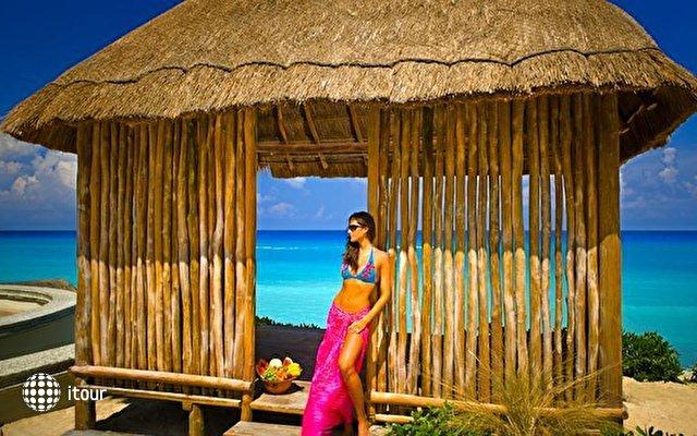 Jw Marriott Cancun Resort And Spa 7