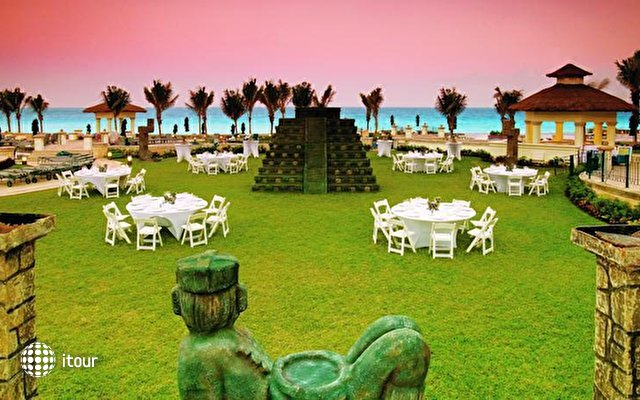 Jw Marriott Cancun Resort And Spa 8