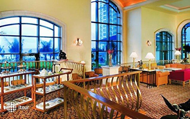 Jw Marriott Cancun Resort And Spa 9