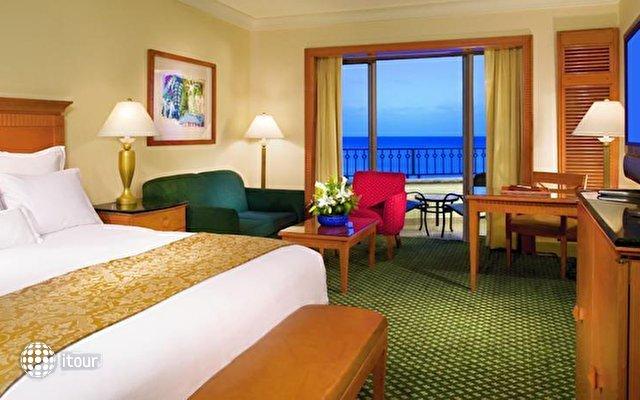 Jw Marriott Cancun Resort And Spa 2