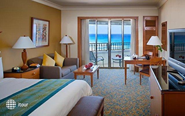 Jw Marriott Cancun Resort And Spa 3