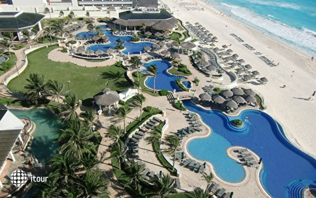 Jw Marriott Cancun Resort And Spa 1