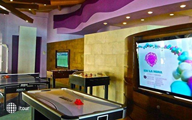Jw Marriott Cancun Resort And Spa 10