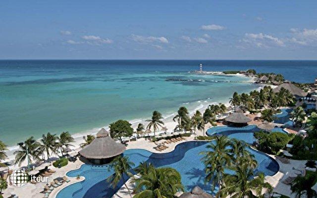 Grand Fiesta Americana Coral Beach 2