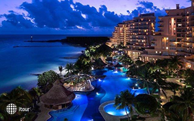 Grand Fiesta Americana Coral Beach 1