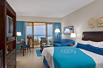 Iberostar Cancun (ex. Hilton Cancun Golf & Spa Resort) 7