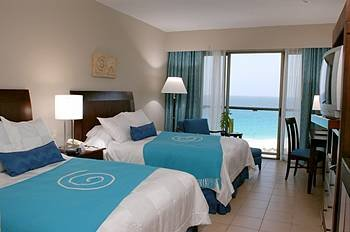 Iberostar Cancun (ex. Hilton Cancun Golf & Spa Resort) 9