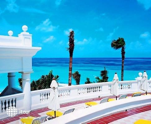 Riu Palace Las Americas 7