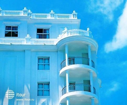 Riu Palace Las Americas 10