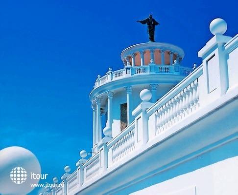 Riu Palace Las Americas 16