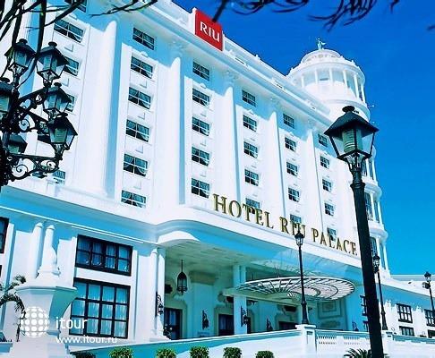 Riu Palace Las Americas 17