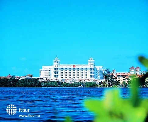 Riu Palace Las Americas 18