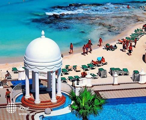 Riu Palace Las Americas 20