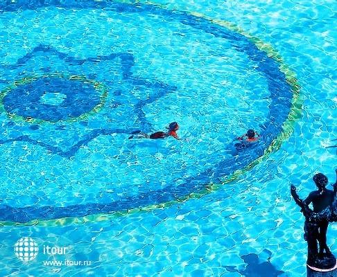 Riu Palace Las Americas 25