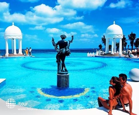 Riu Palace Las Americas 26