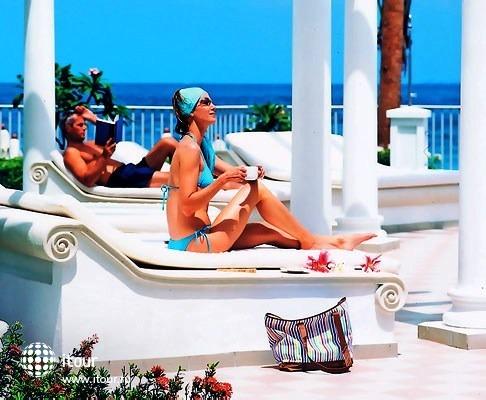 Riu Palace Las Americas 28