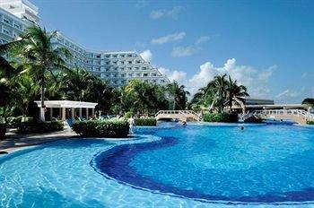 Riu Caribe 1