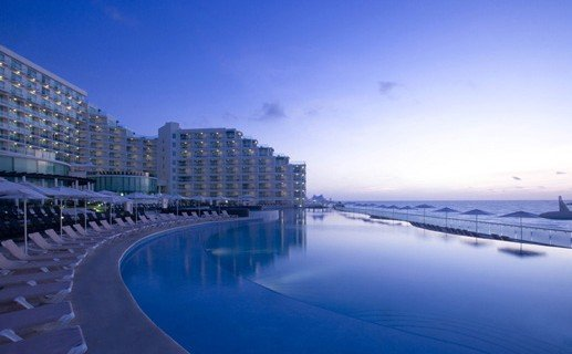 Hard Rock Hotel Cancun (ex. Cancun Palace) 5