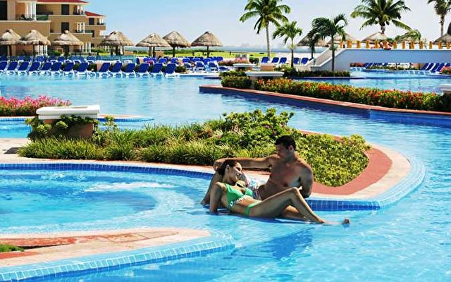 Moon Palace Golf & Spa Resort 5