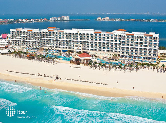 The Royal Cancun 1