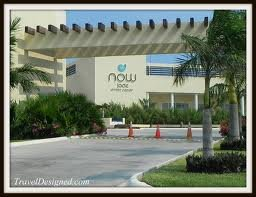 Now Jade Riviera Cancun (ex.now Riviera Cancun Resort & Spa) 8