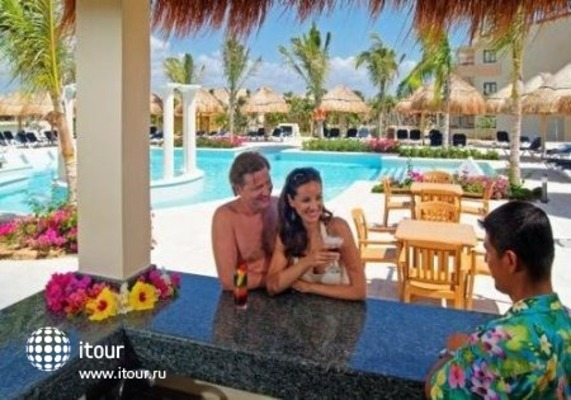 The Royal Suites Yucatan By Palladium 2