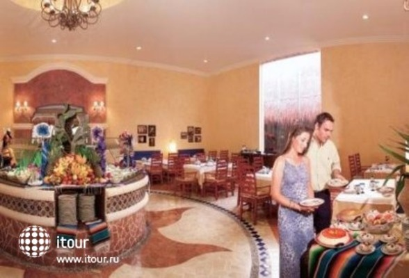 The Royal Suites Yucatan By Palladium 7