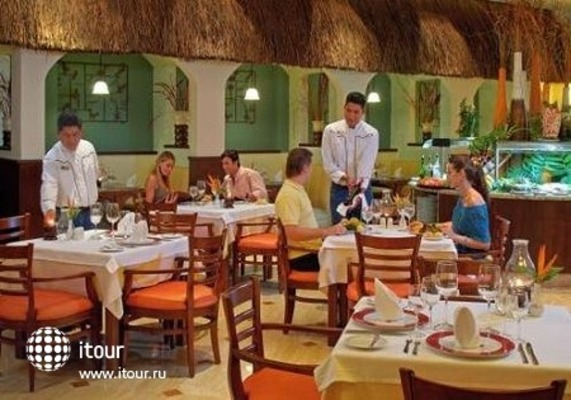 The Royal Suites Yucatan By Palladium 9