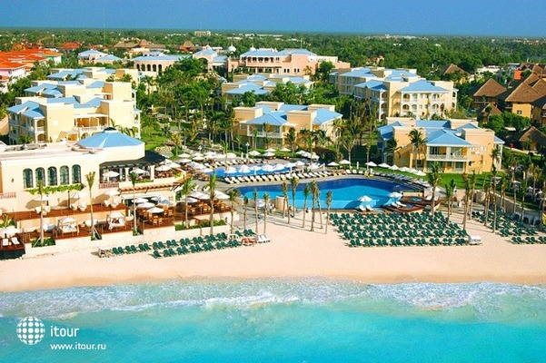 Occidental Royal Hideaway Playacar 1