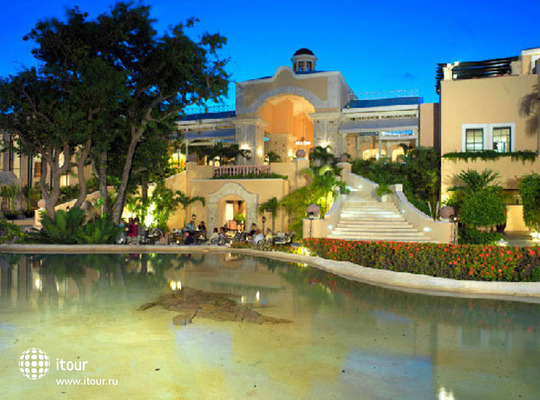 Occidental Royal Hideaway Playacar 2