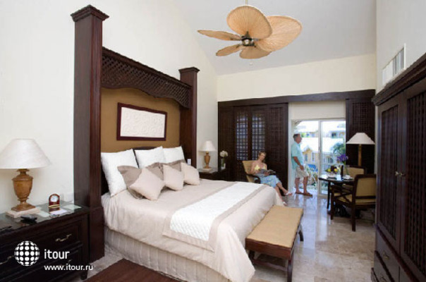 Occidental Royal Hideaway Playacar 4