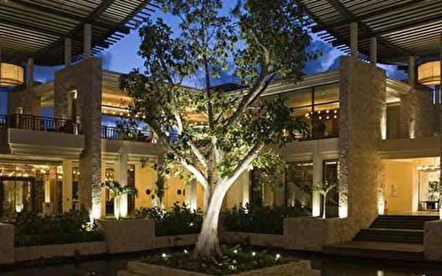 Banyan Tree Mayakoba 1